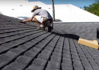 Roofers in Pensacola FL