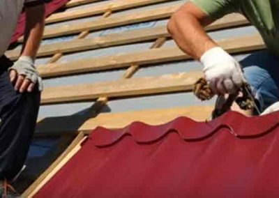 Shingle Roof Installation in Florida