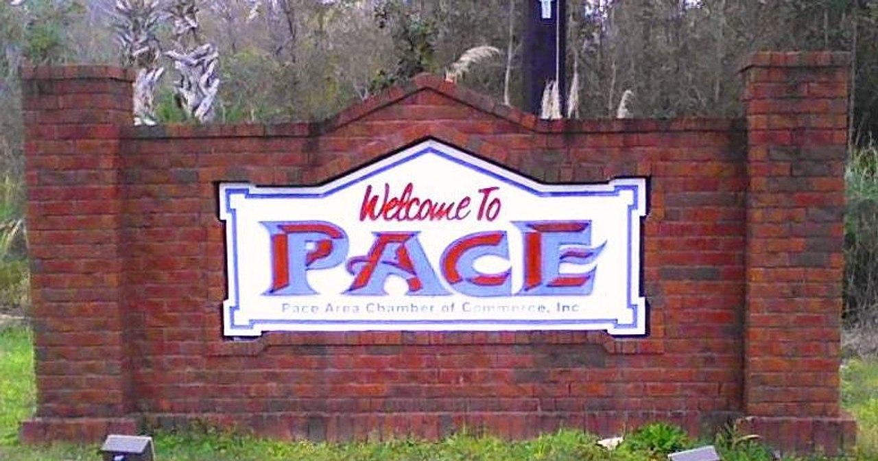 Pace FL