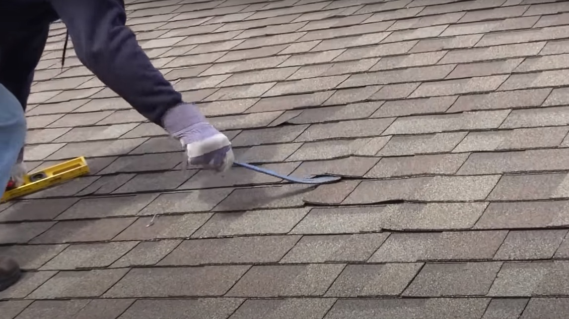 Signs You Need Roof Replacement